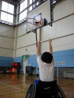 生涯スポーツ体験