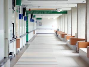 外来・健康管理室